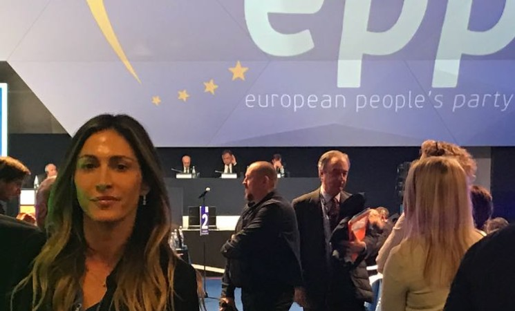 Ppe: Savino, con Berlusconi e Tajani Europa torna protagonista
