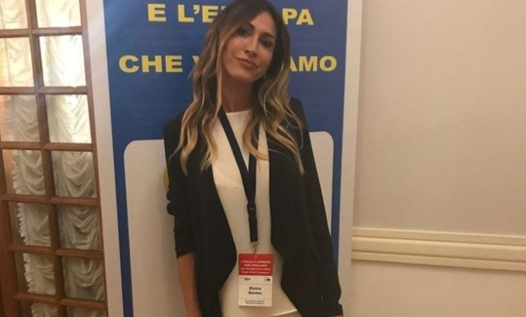 Istat, Savino (FI): aumentano precari e Pd festeggia