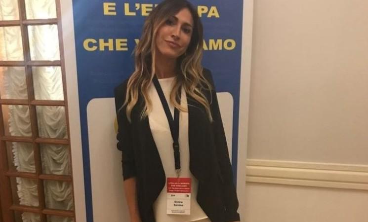 Stupro Roma, Elvira Savino (Fi): Roma è terra di nessuno