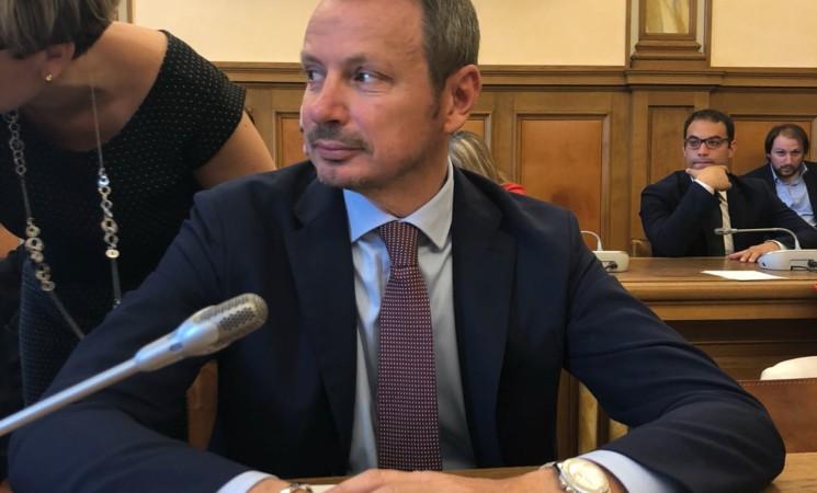 Commercio: Carrara, Di Maio preferisce on line a imprese