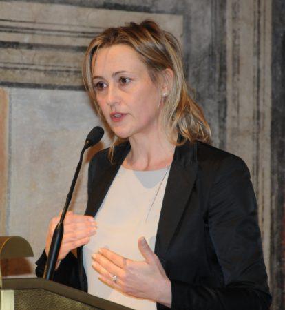 Governo: Bergamini, Parlamento consenta a c.destra governare