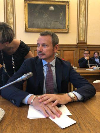 Fca: Carrara (Fi), su Marchionne parole di Rossi vergognose