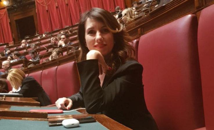 Fiorini (Fi): Scritte contro Salvini orribili