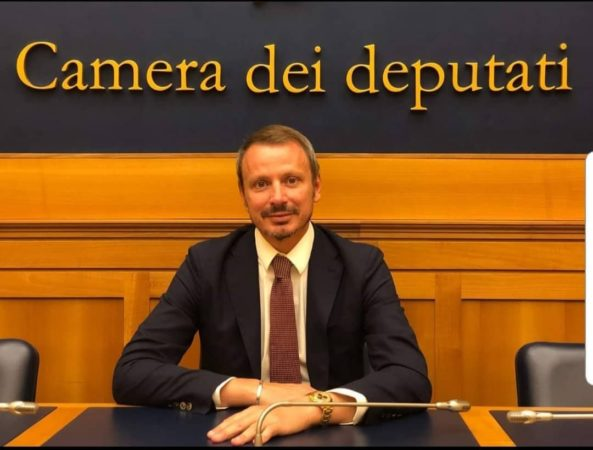 NADEF: CARRARA (FI), 'SERVE STRATEGIA SVILUPPO, ECONOMIA A RISCHIO PER GOVERNO INERTE' =