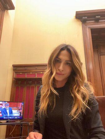 Manovra: E. Savino (FI), Governo aumenti sostegno a editoria